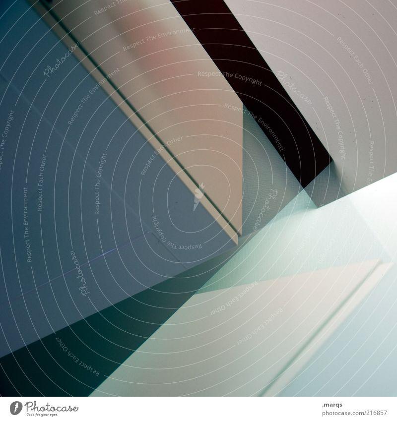 9 Stil Design Innenarchitektur Architektur Linie eckig schön Perspektive Gedeckte Farben Innenaufnahme Nahaufnahme abstrakt Bildausschnitt Detailaufnahme