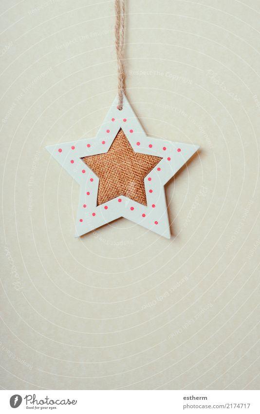 Fröhliche Weihnachten Lifestyle Design Haus Dekoration & Verzierung Party Veranstaltung Feste & Feiern Weihnachten & Advent Silvester u. Neujahr glänzend