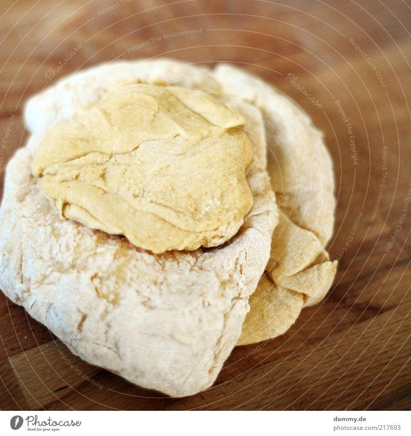 eat fresh I Holz Gesundheit natürlich Lebensmittel frisch Ernährung Kochen & Garen & Backen Küche Bioprodukte Backwaren Schneidebrett Teigwaren Mehl roh