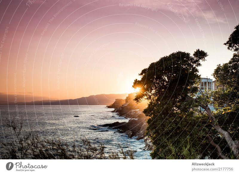 Desktophintergrund Ferien & Urlaub & Reisen Sommer Wasser Meer rot ruhig Ferne Tourismus rosa Ausflug Zufriedenheit ästhetisch Idylle Abenteuer Sommerurlaub