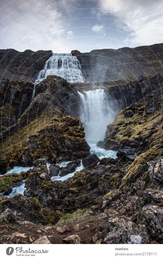 der kleine Fotograf Mensch Himmel Natur Pflanze blau Wasser weiß Landschaft Wolken Berge u. Gebirge schwarz Erwachsene gelb Frühling braun Felsen