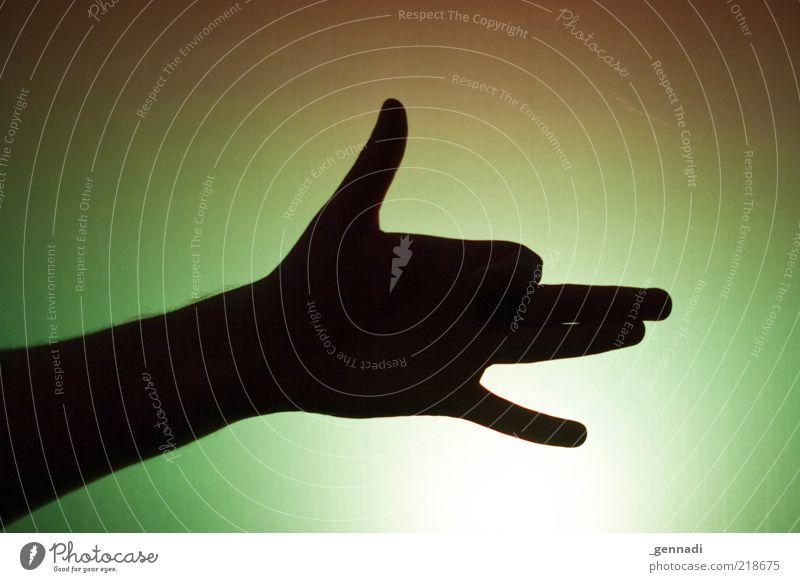Vorsicht bissig Hand schwarz Kunst Arme Finger verrückt einzigartig Symbole & Metaphern Zeichen Kreativität Lebensfreude Langeweile Inspiration innovativ gestikulieren rebellisch