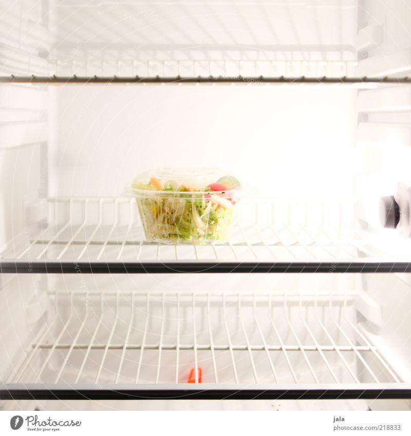 diät weiß kalt Ernährung Lebensmittel hell Gesundheit leer Küche dünn Übergewicht Diät Mittagessen Bioprodukte Schalen & Schüsseln Salat Krankheit