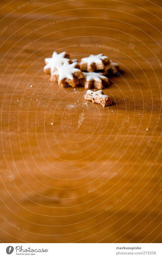 weihnachtsplätzchen Weihnachten & Advent Ernährung Feste & Feiern Lebensmittel Stern (Symbol) süß Häusliches Leben Süßwaren Fressen Weihnachtsdekoration