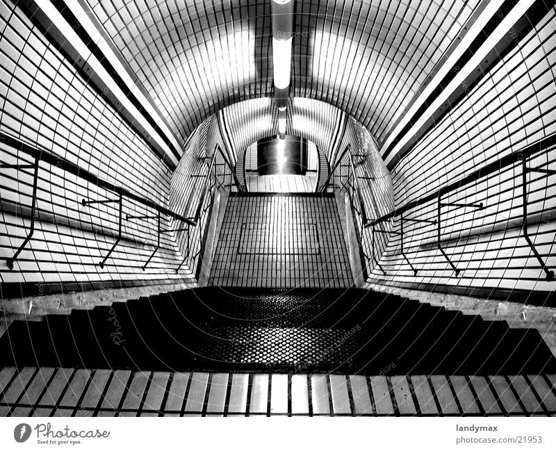 U-Bahn Architektur London Leiter London Underground