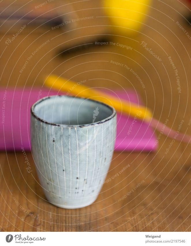 Teekelch ruhig grau träumen retro ästhetisch Kreativität Warmherzigkeit Freundlichkeit planen Trauer Gelassenheit Wachsamkeit Tasse positiv Vorsicht