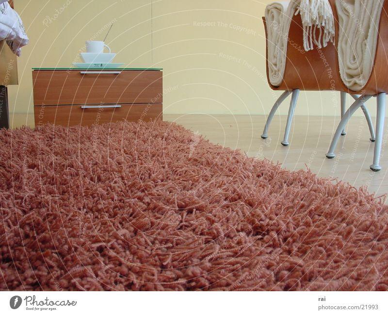 home Stil Bodenbelag Häusliches Leben Teppich