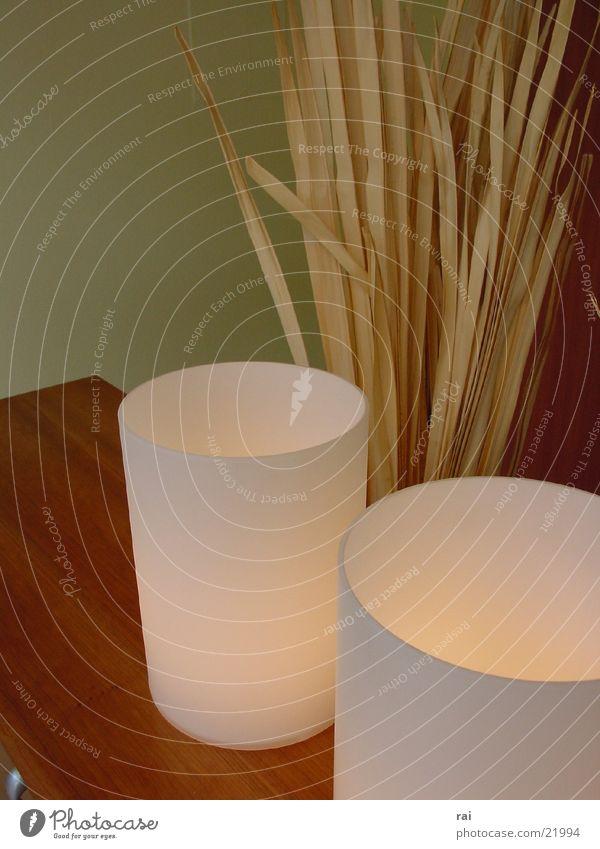home Lampe Stil Design Häusliches Leben Home