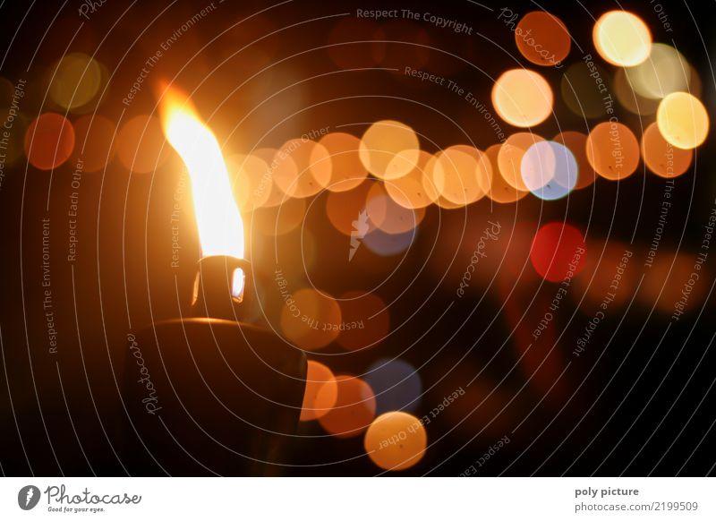 Flammenlicht der Fackel Stadt rot Erholung dunkel schwarz gelb Lifestyle Gefühle Party braun rosa Angst leuchten träumen glänzend elegant