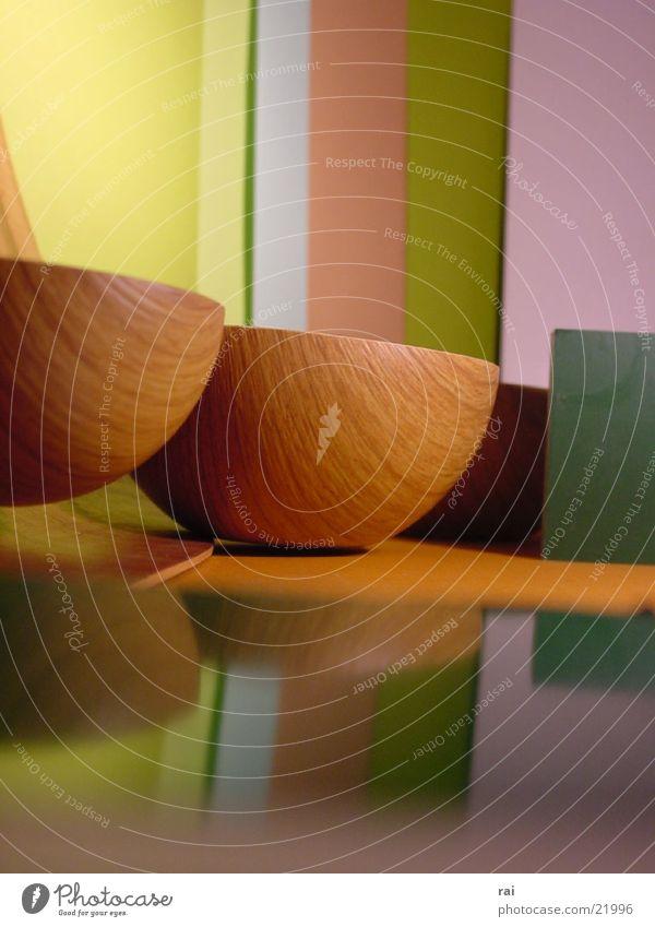 stilleben Stil Design grün Häusliches Leben home