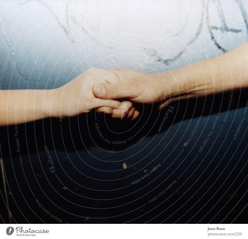 hands Hand Sehnsucht Mensch Liebe Hass Konflikt & Streit Trennung Abschied