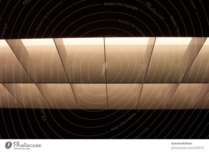 Röhre(nd) Lampe hell Neonlicht Schalter aktivieren