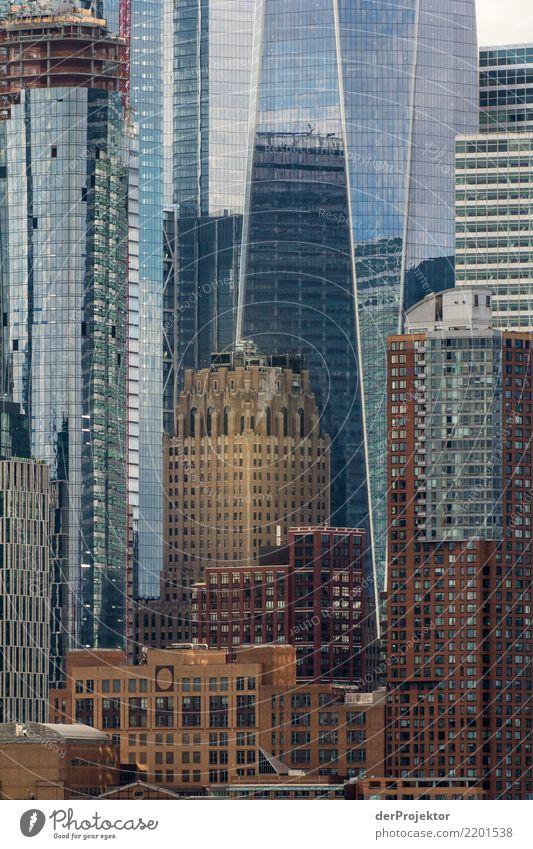 Die eingezwängten Alten 1 Ferien & Urlaub & Reisen Stadt Haus Fenster Architektur Gebäude Tourismus Fassade Ausflug Hochhaus USA Neugier Sehenswürdigkeit