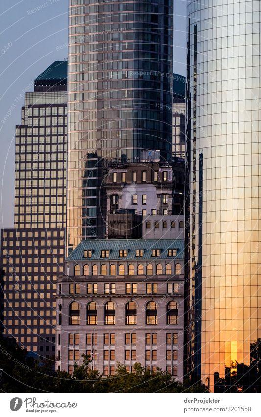 Die eingezwängten Alten 7 Ferien & Urlaub & Reisen Haus Ferne Fenster Architektur Leben Gebäude Tourismus Ausflug Hochhaus Orange authentisch Insel USA