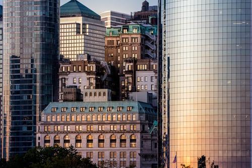 Die eingezwängten Alten 2 Ferien & Urlaub & Reisen Ferne Architektur Gebäude Tourismus Fassade Ausflug Hochhaus USA Sauberkeit Sehenswürdigkeit Bauwerk