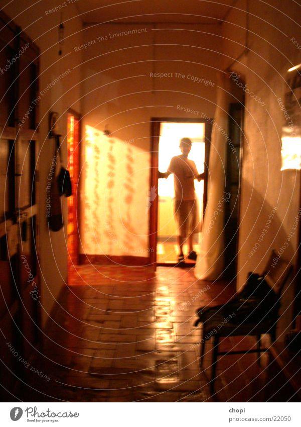 mi casa Mann Haus Raum Architektur Wohnung Spanien