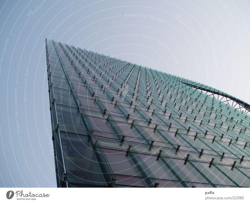 Glas Parlament Haus Gebäude Architektur modern Gewächshaus London Houses of Parliament