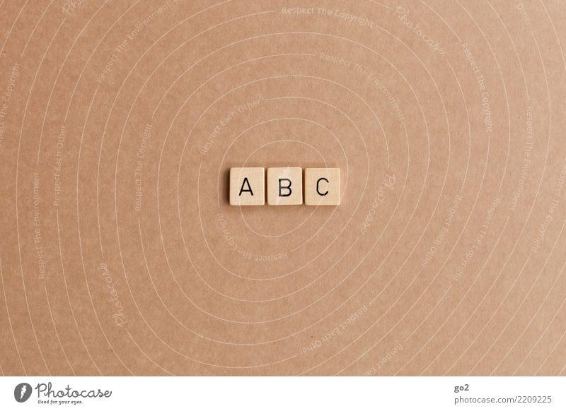 ABC Kind sprechen Spielen Schule Arbeit & Erwerbstätigkeit Schriftzeichen Kommunizieren Kreativität Erfolg Kultur Beginn lernen Idee einfach Bildung