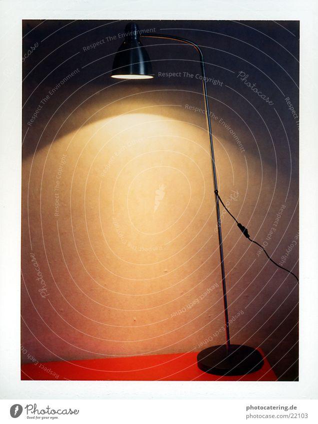 Lampe Häusliches Leben Möbel