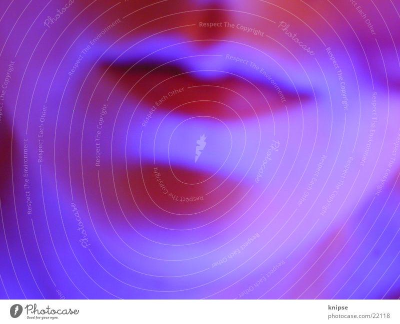 solarium1 Sonnenbank Kinn Sonnenbad Mensch Mund blau Gesicht