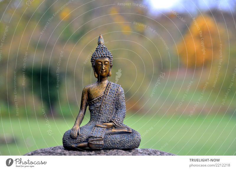 iTRASH! 2019 | ooohm... Lifestyle Gesundheit Wellness harmonisch Wohlgefühl Zufriedenheit Sinnesorgane Erholung ruhig Meditation Skulptur Kultur Subkultur