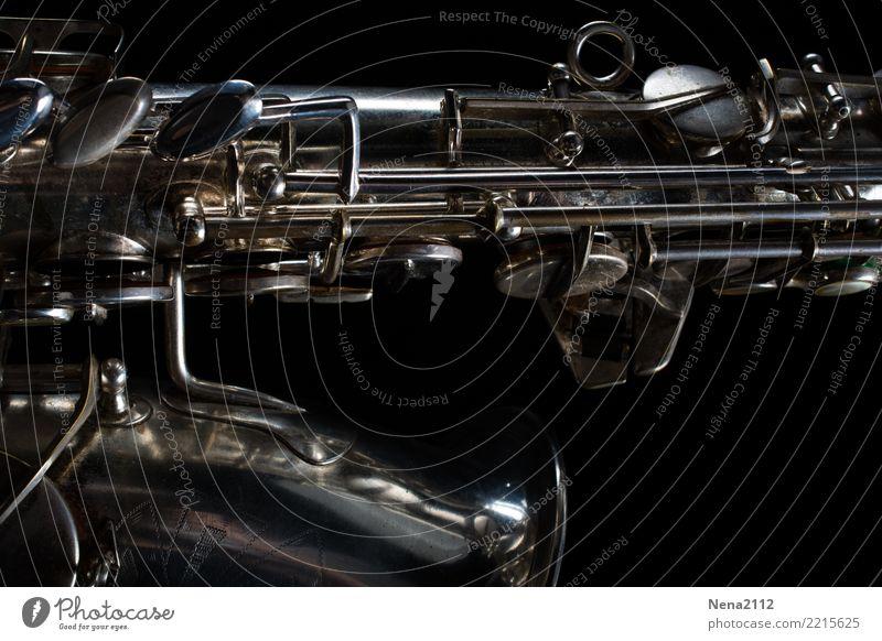 Saxophon 01 Kunst Musik Musik hören Konzert Open Air Bühne Oper Band Musiker Orchester Gefühle Stimmung Freude Glück Fröhlichkeit Vorfreude Begeisterung Erfolg