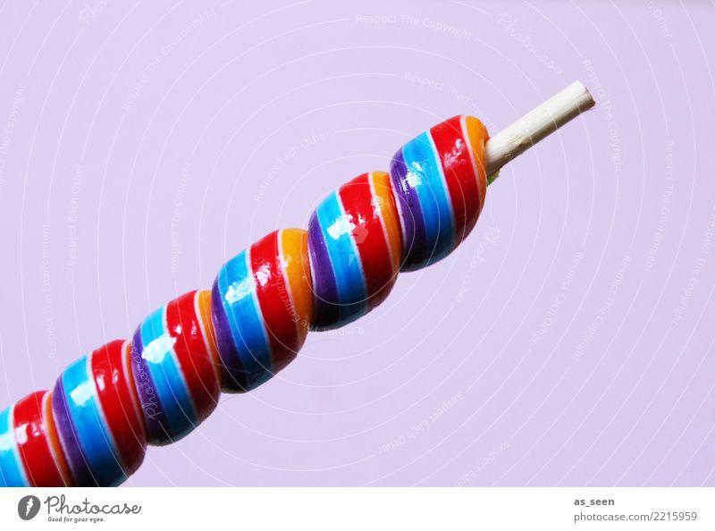 Lolli Süßwaren Lollipop Zucker Ernährung Diät Lifestyle Design Leben Kinderspiel Party Feste & Feiern Jahrmarkt Kindergeburtstag ästhetisch Fröhlichkeit lecker