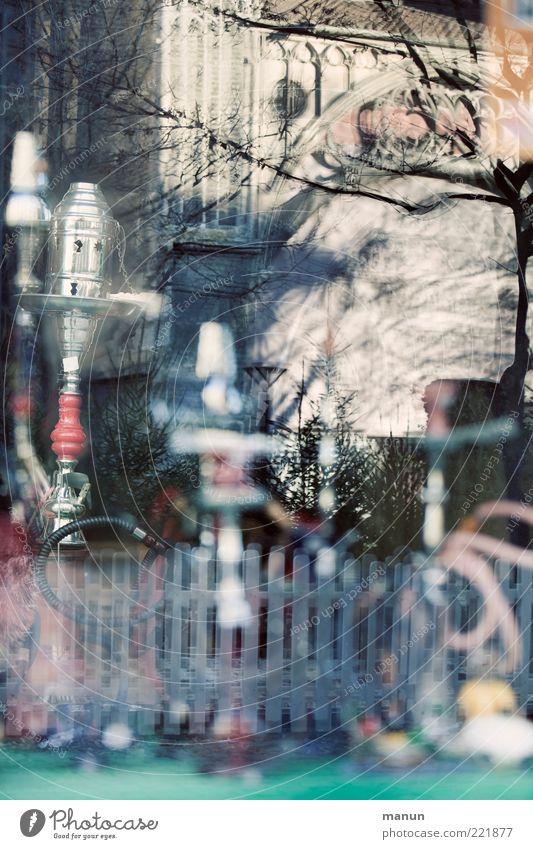 Kulturen (LT Ulm 14.11.10) Religion & Glaube modern Perspektive Kirche einzigartig Bauwerk Kontakt Frieden Rauchen Tradition Partnerschaft Sehenswürdigkeit