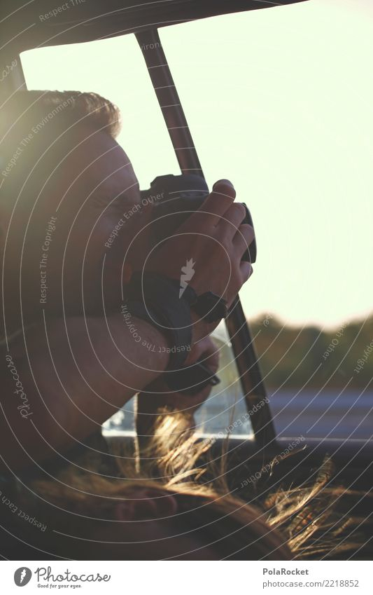 #A# Sucher 1 Mensch ästhetisch Fotokamera Fotografie Fotografieren Fototechnik Roadmovie roadtrip PKW Autofenster Jugendliche spontan Farbfoto mehrfarbig