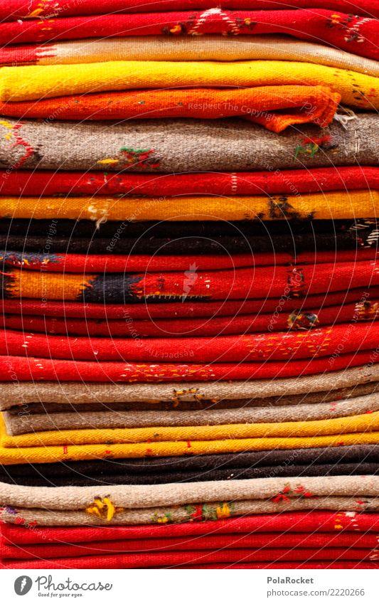 #A# Stoffe Kunst ästhetisch Niveau viele Sammlung Teppich Stofffaser Stoffmuster