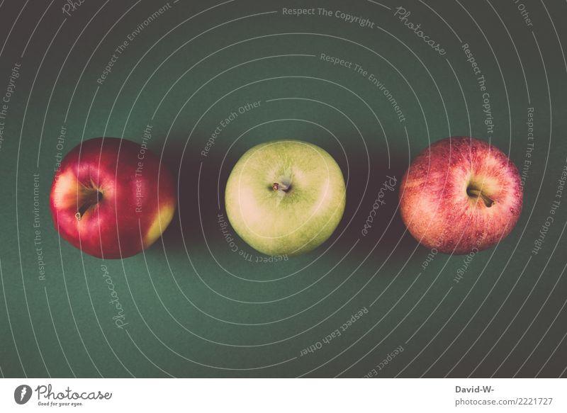 Viatmin A B C Lebensmittel Frucht Apfel Ernährung Bioprodukte Vegetarische Ernährung Diät Fasten Gesundheit Gesundheitswesen Gesunde Ernährung sportlich Fitness