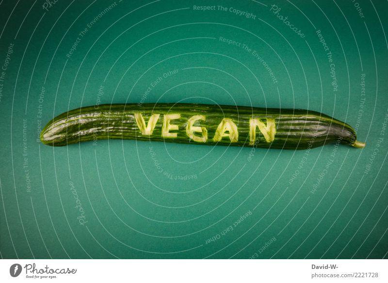 heute mal VEGAN Mensch grün Essen Leben Gesundheit Gesundheitswesen Lebensmittel Zufriedenheit Ernährung kaufen Geld Wohlgefühl Gemüse Bildung trendy Krankheit