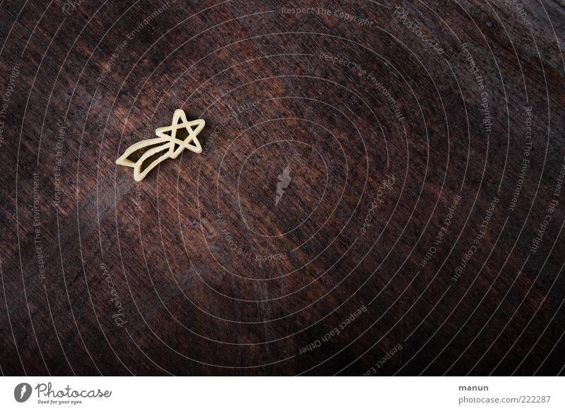 Komet Lebensmittel Teigwaren Backwaren Strukturen & Formen Ernährung Bioprodukte Vegetarische Ernährung Feste & Feiern Zeichen Stern (Symbol) Weihnachtsstern