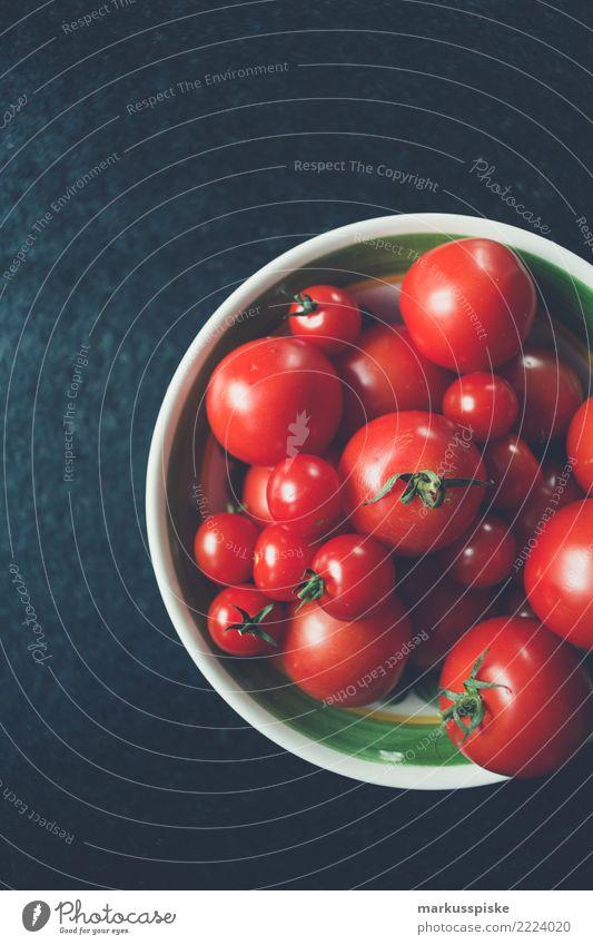 frische Bio Tomante Ernte Gesunde Ernährung rot Essen Leben Lifestyle Gesundheit Garten Lebensmittel ästhetisch authentisch Gemüse Bioprodukte Diät