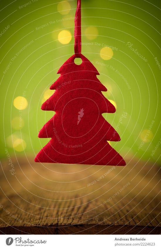 Weihnachtsdekoration Winter Dekoration & Verzierung Feste & Feiern Weihnachten & Advent Zeichen Liebe Freude Vorfreude Freundschaft Zusammensein Romantik