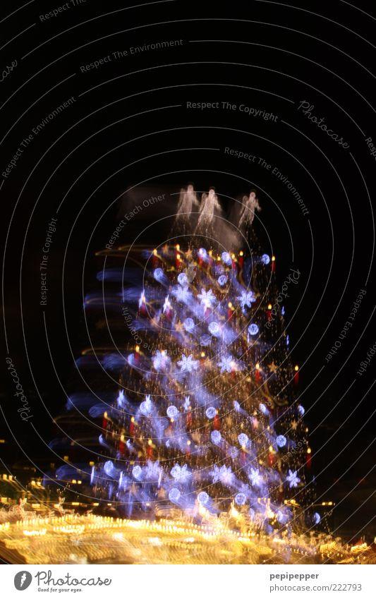 größter weihnachtsbaum der welt Weihnachten & Advent Ferien & Urlaub & Reisen Beleuchtung Weihnachtsbaum Ornament Weihnachtsmarkt Experiment Nacht Langzeitbelichtung