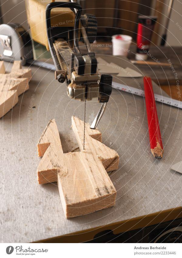 Weihnachtsdekoration basteln Design Freizeit & Hobby heimwerken Dekoration & Verzierung Feste & Feiern Weihnachten & Advent Erwachsenenbildung Handwerker