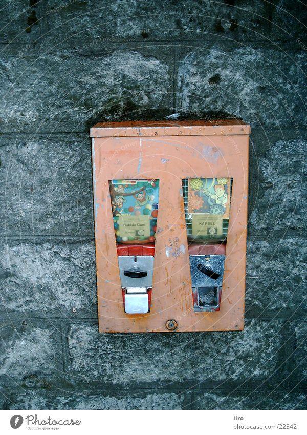 Kaugummiautomat 01 Automat Freizeit & Hobby Kitsch