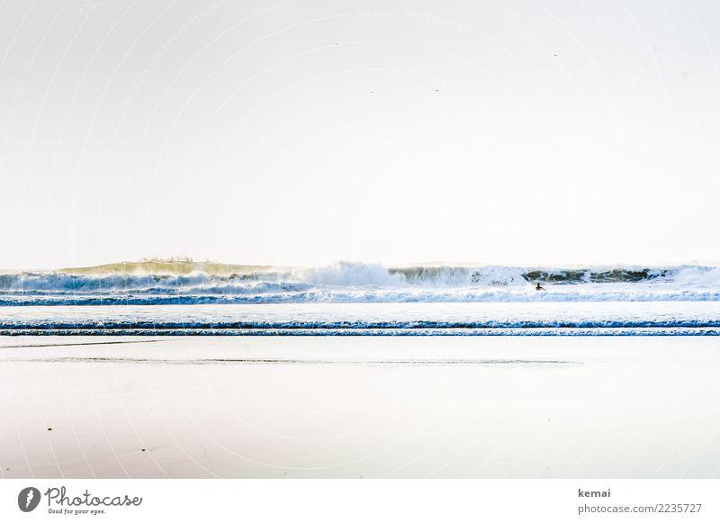 Good surf Wellness Leben harmonisch Wohlgefühl Zufriedenheit Sinnesorgane Freizeit & Hobby Spielen Ferien & Urlaub & Reisen Ausflug Abenteuer Ferne Freiheit