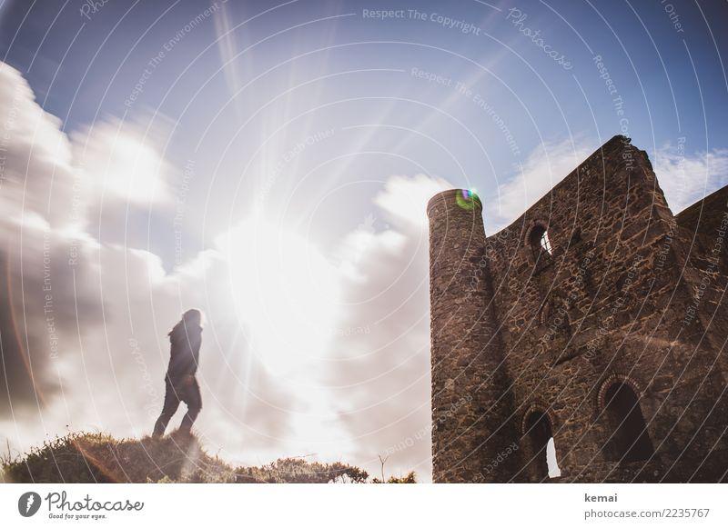 A day for an adventure Lifestyle Zufriedenheit Sinnesorgane Erholung ruhig Freizeit & Hobby Ferien & Urlaub & Reisen Ausflug Abenteuer Freiheit Sightseeing