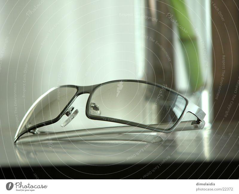 brille Glas Tisch Brille Häusliches Leben Kleiderbügel