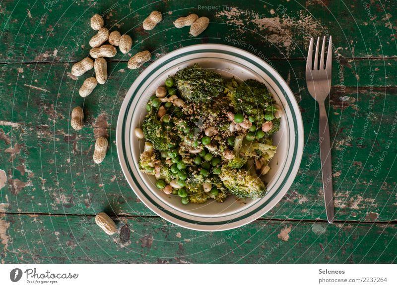 grün, grün, grün sind alle meine Farben Essen Gesundheit Lebensmittel Ernährung frisch lecker Gemüse Bioprodukte Schalen & Schüsseln Diät Vegetarische Ernährung