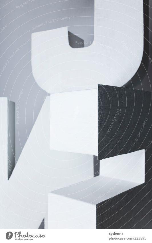 Welt aus Buchstaben ruhig Stil elegant Design Ordnung ästhetisch planen Schriftzeichen Lifestyle einzigartig Buchstaben Bildung Dinge Zeichen Kreativität Typographie