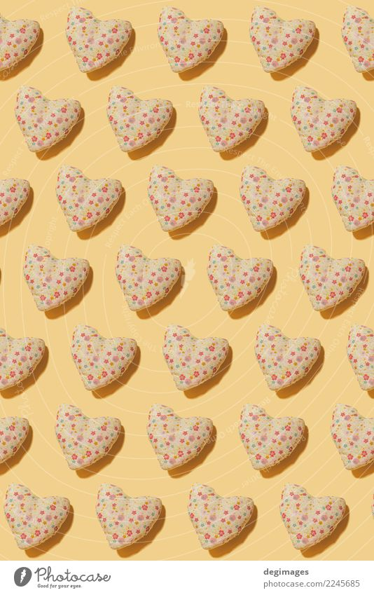 Herz-Muster Farbe rot Liebe Kunst Feste & Feiern rosa Design hell Dekoration & Verzierung Papier Romantik Symbole & Metaphern Postkarte Tapete Valentinstag