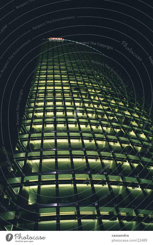Building Berlin Gebäude Architektur Hochhaus Hauptstadt