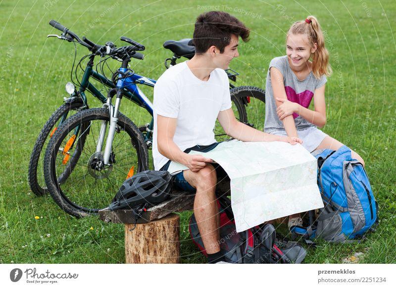 Kind Ferien & Urlaub & Reisen Jugendliche Junge Frau Sommer Junger Mann Mädchen Lifestyle Ausflug Freizeit & Hobby 13-18 Jahre Aktion authentisch Abenteuer