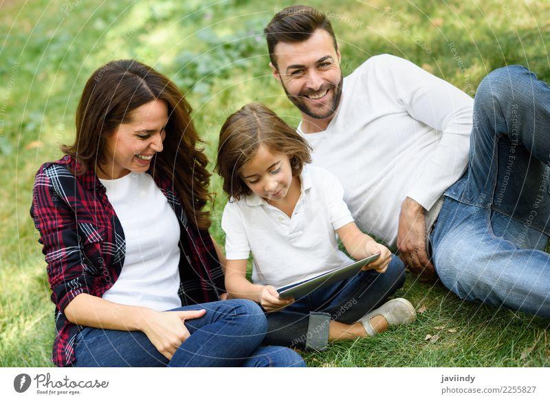 Kind Frau Mensch Jugendliche Mann Junge Frau Sommer schön Junger Mann Freude Mädchen 18-30 Jahre Erwachsene Lifestyle Herbst feminin