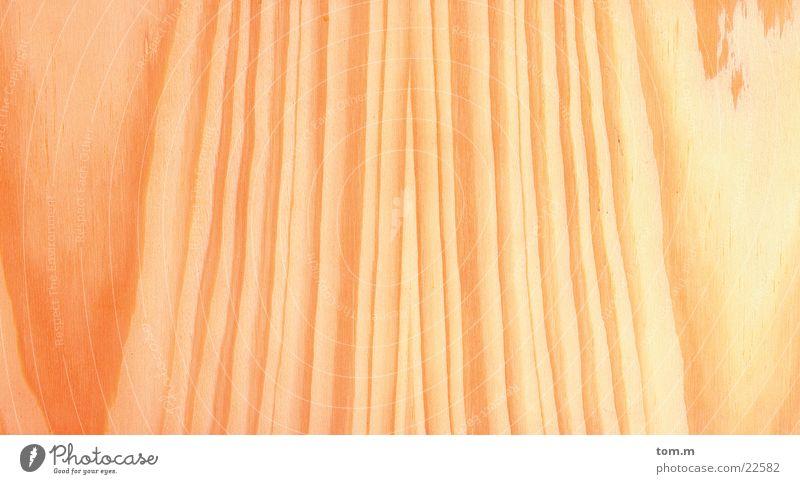 Holzmaserung Rohstoffe & Kraftstoffe braun geschnitten Maserung Detailaufnahme Makroaufnahme Natur Holzbrett Haarschnitt