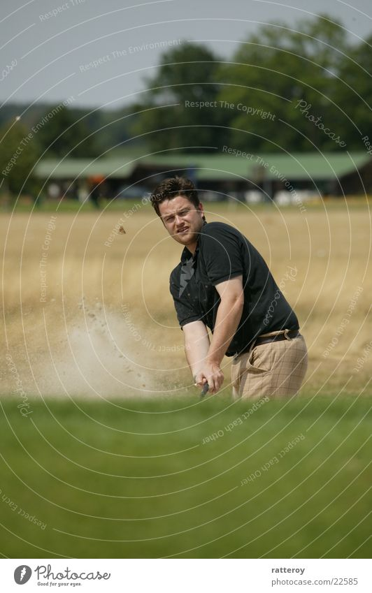 Golf Sport Golf