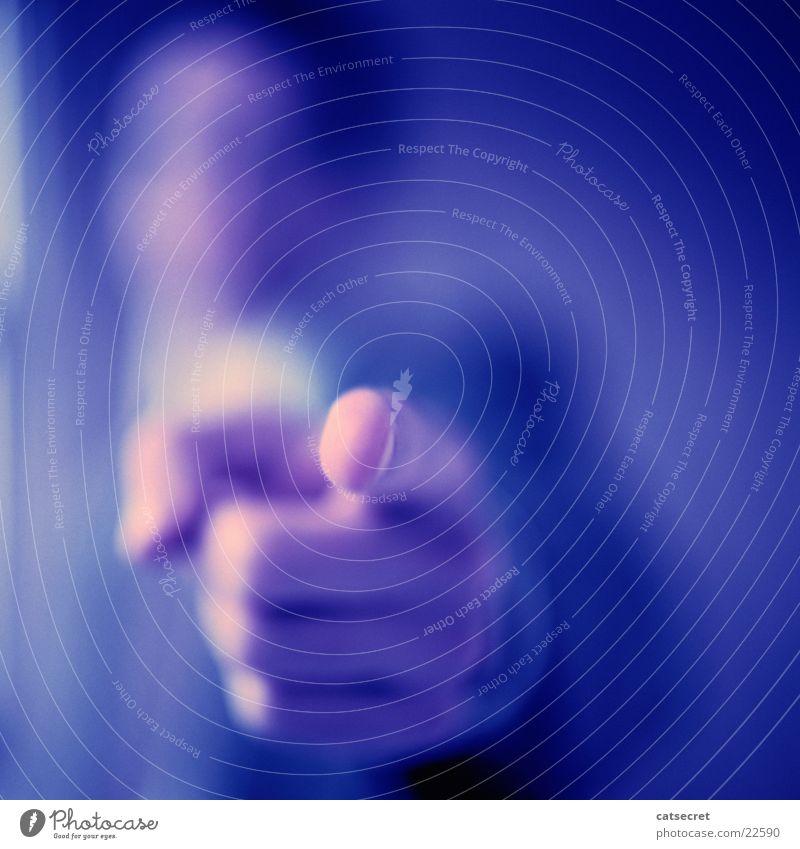 Handzeichen Mensch Finger Europa Gebärdensprache